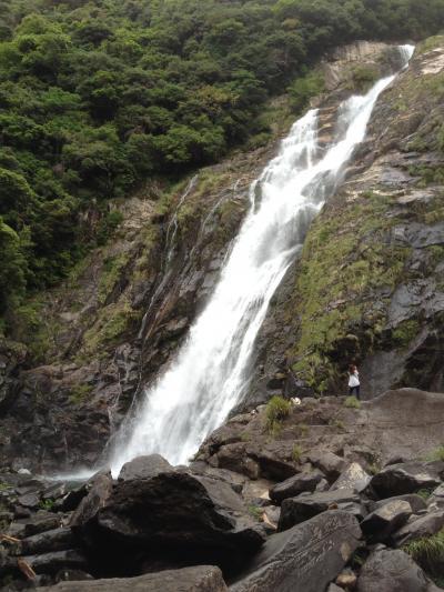 2014 Road to Yakushima 最終章③ / 屋久島の滝たち3日目