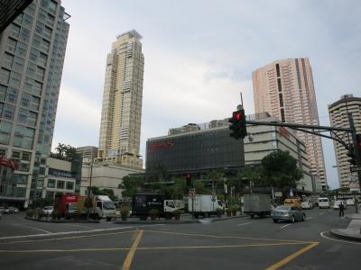 避けていたフィリピンへ初訪問