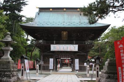 竹駒神社(宮城県)日本三大稲荷のひとつに数えられる!