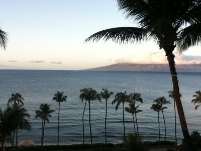 シニア母との女二人旅、初ハワイ①