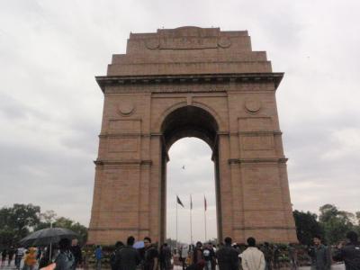 インドへの修行の旅 3話目