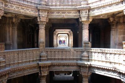 2014GW◆灼熱インド◆グジャラート州の旅:アフマダバード