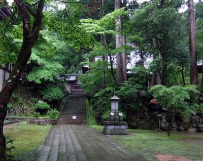 九頭竜〜永平寺