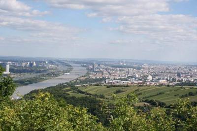 チロル・ドロミテでの山歩きとウイーン、ザルツブルク(その2)