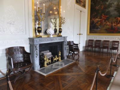 ヨーロッパ5ヶ国周遊とバンコク 4 ベルサイユ宮殿・小トリアノン観光編 2014年6月7日