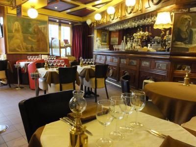 ヨーロッパ5ヶ国周遊とバンコク 5 ベルサイユ1泊目・夕食編 2014年6月7日