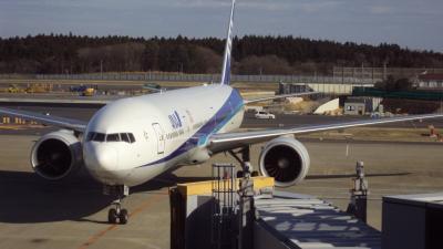 2014年3月 日本里帰り旅行記 最終章 ANA8便 NRT/SFO プレミアムエコノミー搭乗記