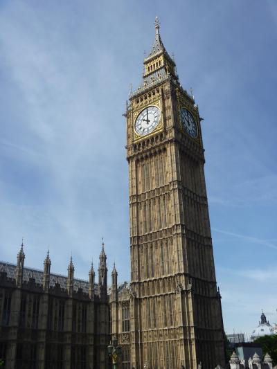 初めてのイギリス旅行⑵