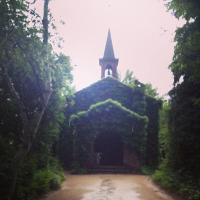 美術館を巡るアートな一人旅 松本~安曇野④-穂高神社&碌山美術館-