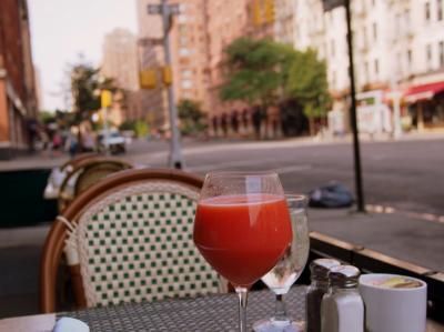 ■Sarabeth's West / New York
