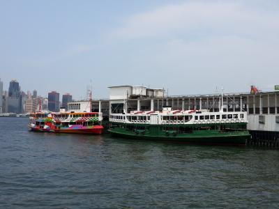 2014年6月 香港にてグラスホッパーのコンサートを観る!