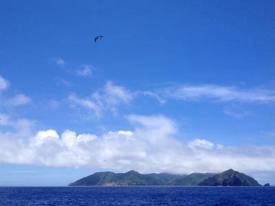 歩いて廻る世界自然遺産の島の旅 -2014(小笠原諸島母島)-