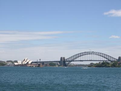 Memories of Sydney シドニーあれこれ