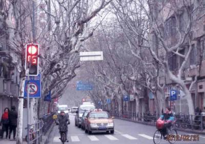 上海仏国租界の歴史建築統括編