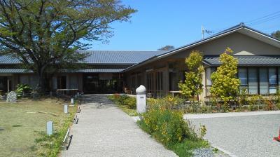 完全バリアフリーの快適な京都宇多野ユースホステル