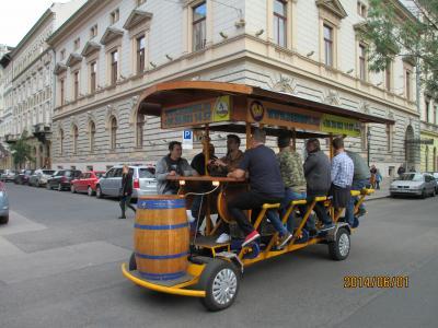 ハンガリーワイン巡り紀
