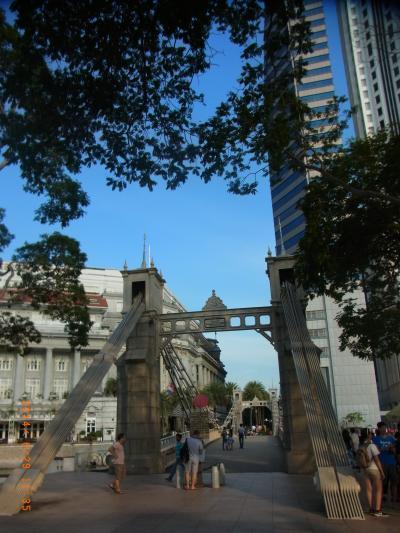 シンガポール/マラッカ