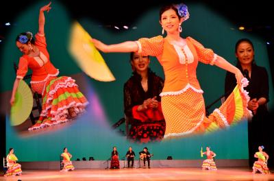 第47回多治見市市民文化祭 ダンスの部 (3)