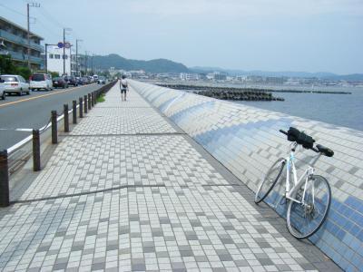 江ノ島~鎌倉 ポタ