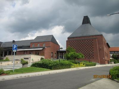 ヘレンド美術館と陶器作り工房見学