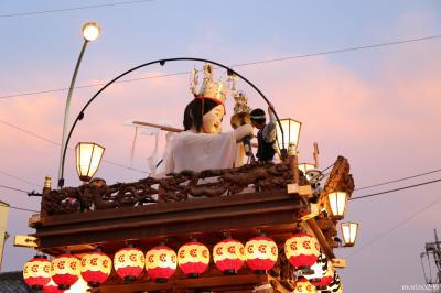 佐原の大祭・夏祭り 2014