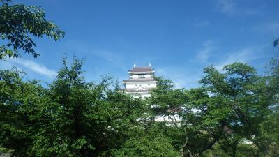 東北 仙台・会津若松の旅