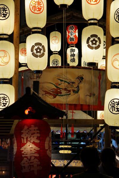 祇園祭 宵宵山2014