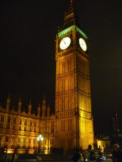初めてのイギリス旅行⑸