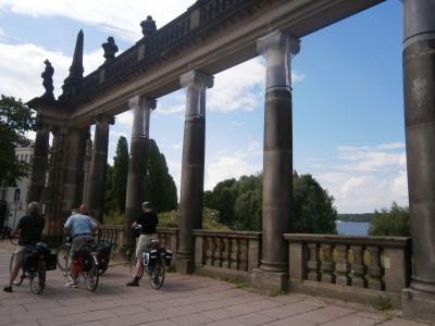 英国の夏 24 ベルリンへの小旅行 再びポツダムへ