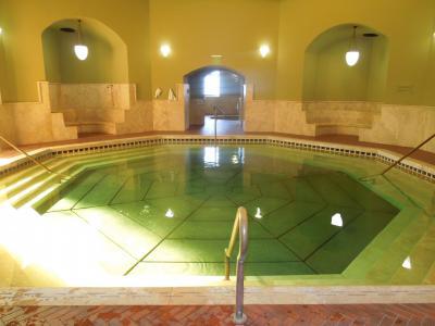 ハンガリーの旅⑤ エゲル二日目 ワインと温泉とマッサージ