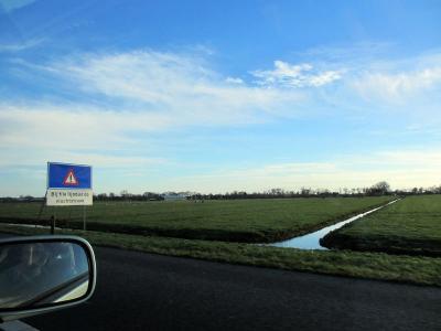 行ってきました、ベルギー!ついでにパリ&ちょっとだけオランダも その5<クレラー・ミューラー美術館>