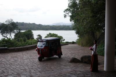 刺激と癒しのスリランカ旅行記(3) 2日目~3日目ヘリタンス・カンダラマに宿泊