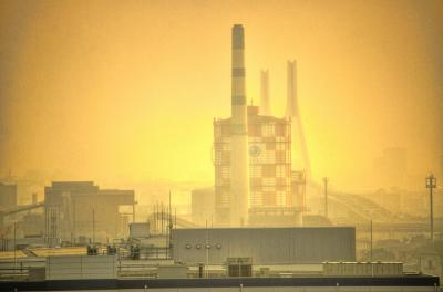 初の川崎マリエンへ! 工場夜景を撮りに!