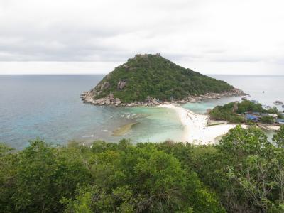 初めてのアジアリゾート~サムイ島④