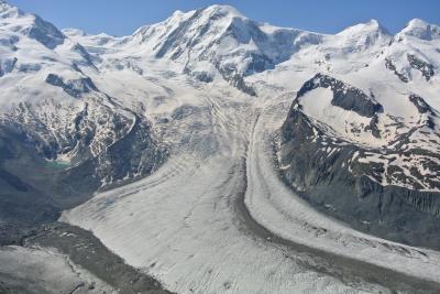 山と湖に囲まれた初夏のスイスは最高 その1 マッターホルン