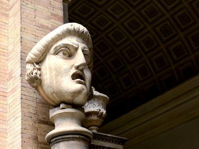 奥様ご満足イタリアの旅【ノウハウ】(3)ローマで美味しい場所テスタッチオってどこ?