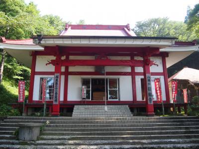 坂東33観音札所めぐり(茨城から栃木)