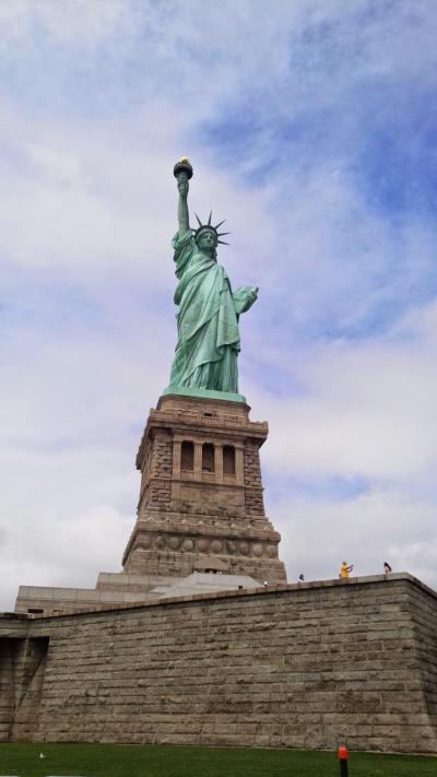 2014年世界一周旅行 ニューヨーク編(その3)