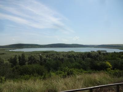 スレバルナ自然保護区~イワノヴォ(ブルガリア) 2014.7.31