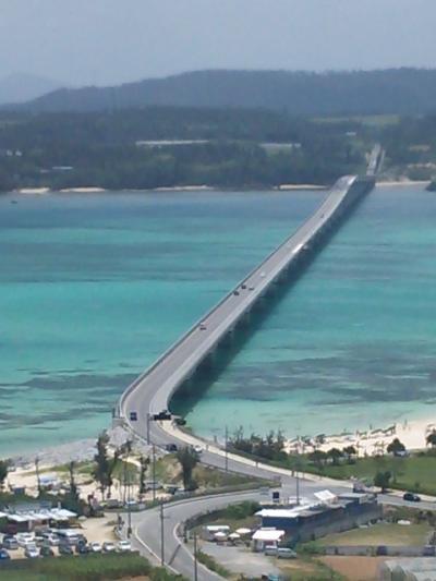 2014沖縄7日間