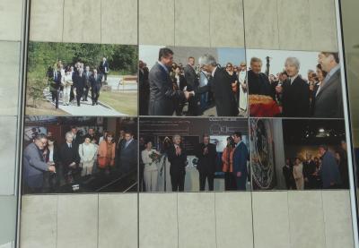 アレクサンドロヴォ村のトラキア墳墓~バチコヴォ僧院(ブルガリア) 2014.8.5
