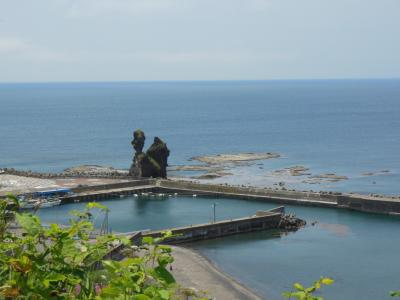 車中泊 2014北海道 再訪の旅 さいごまでソフト