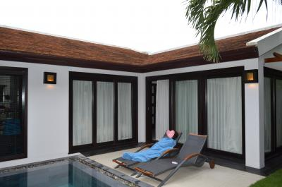 Fusion Maia Da Nang Resort(ルーム&スパ&設備編) とにかくお試しあれ!おすすめです。