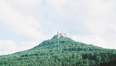 【バックパッカーの独り言】初一人旅!西ヨーロッパ時計周り(ドイツ-Hohenzollern城編)