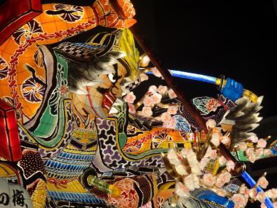 2014夏休み・東北横断~北海道の旅☆彡vol.4☆彡青森ねぶた祭り編