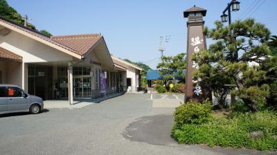 島根のチャンピオンクラスは温泉津温泉か