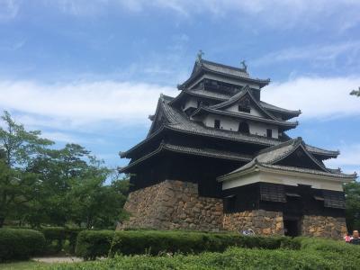 鳥取・島根・京都旅行その3
