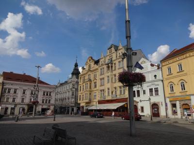 とんでも♪ドライブ旅~チェコ・ドイツ ②とんでも♪のはじまり~Plzeň