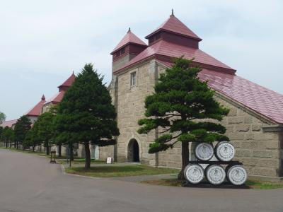小樽・余市・積丹 日本酒・ウィスキー・ワイン・ビールそしてウニを求めた旅 その2