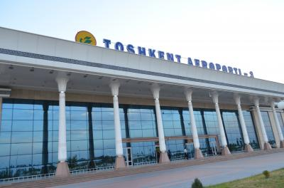 01.中央アジア+モンゴル、中国一人旅 -1.アエロフロートで11年ぶりのタシュケント